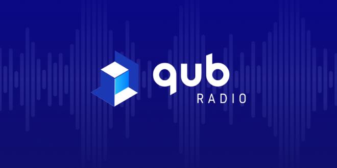 QUB: la radio réinventée par Québecor
