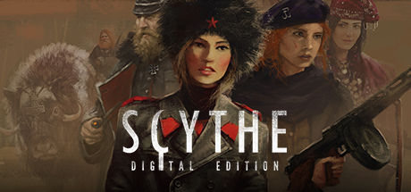 Scythe numérique