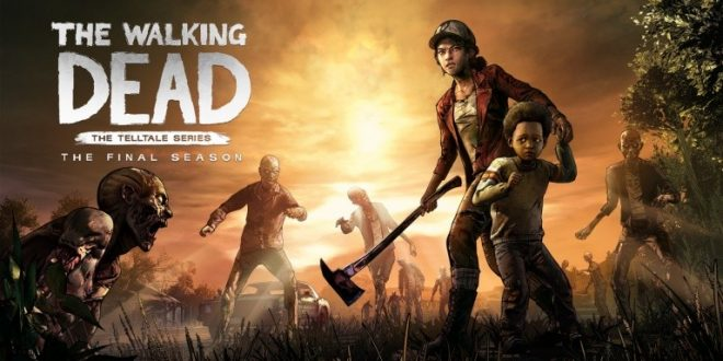 The Walking Dead : L'ultime saison aura droit à sa conclusion grâce à Skybound Games