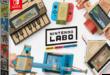 Multi-kit Nintendo Labo