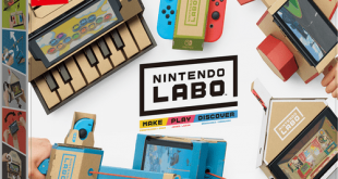 Multi-kit Nintendo Labo