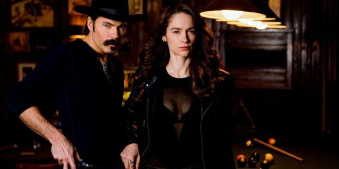 La troisième saison de Wynonna Earp – Comment arrêter Bulshar?