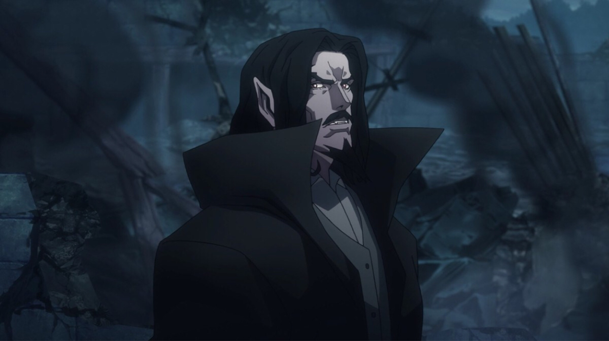 Les amateurs du plus célèbre des vampires seront heureux d'apprendre qu'il a un rôle beaucoup plus important dans la deuxième saison