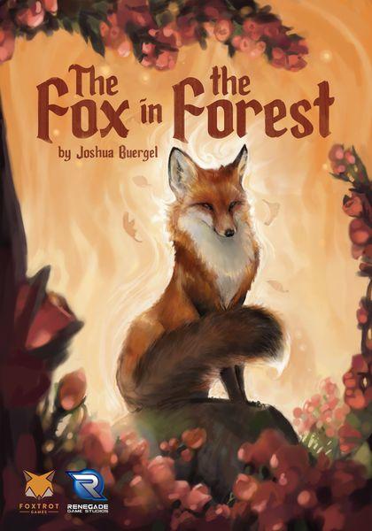 Jeu de société The Fox in the Forest