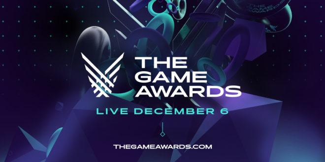 Que le meilleur jeu vidéo gagne – The Games Awards