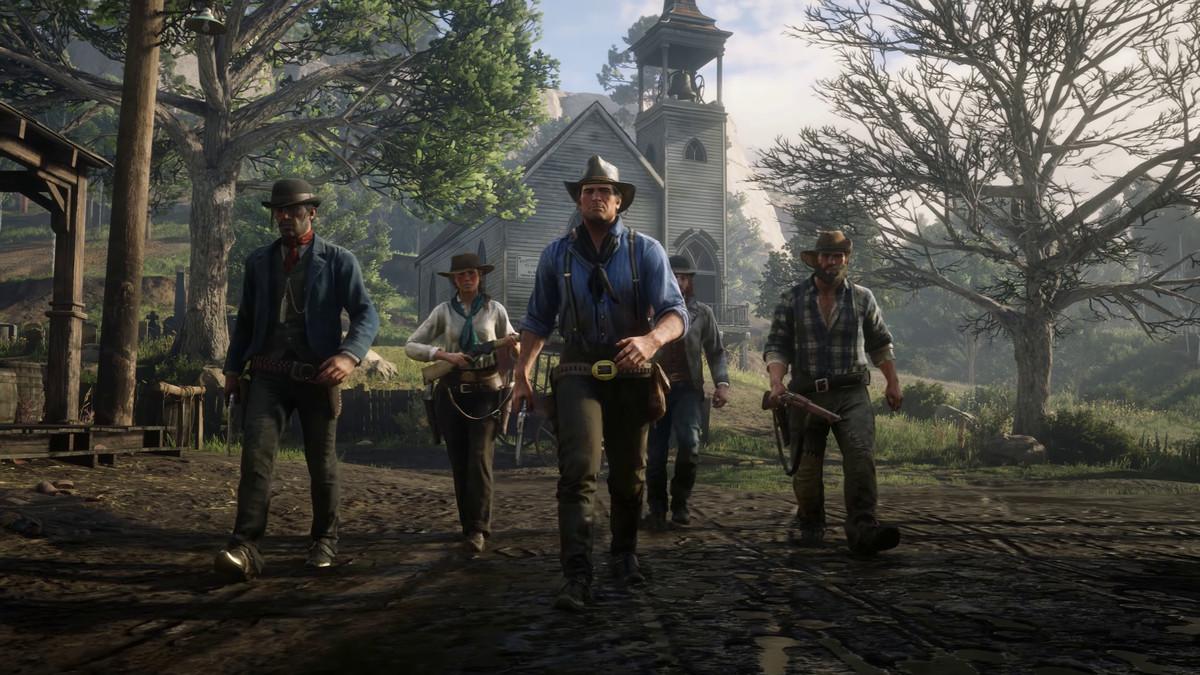 Arthur fera souvent équipe avec d'autres membres de la bande pour compléter ses missions