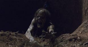 The Walking Dead devient chaque semaine une série à l'image de ses antagonistes principaux... - The Walking Dead - Saison 9, Épisode 8 - Crédit photo : Gene Page/AMC