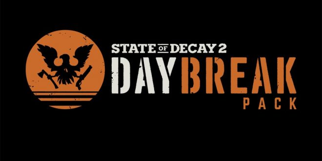 State of Decay 2 – Daybreak Pack: un module d'extension coopératif