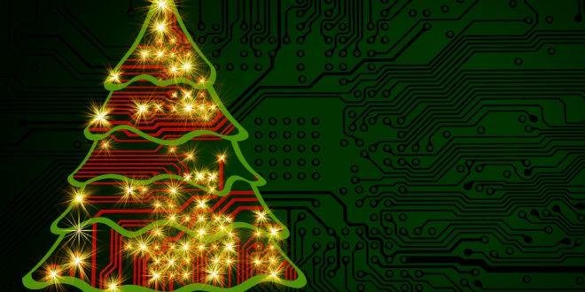 Des idées-cadeaux technos pour redonner le sourire à Noël!