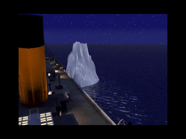 Il n'est pas possible de prévenir la tragédie du Titanic dans le jeu, mais le joueur pourra influencer l'Histoire différemment