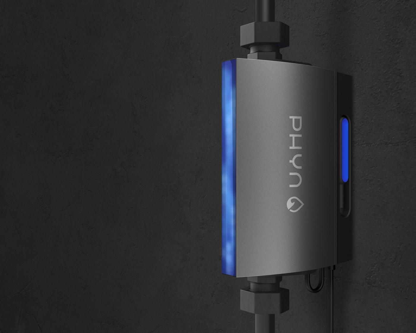 Phyn Plus - Courtoisie : Phyn