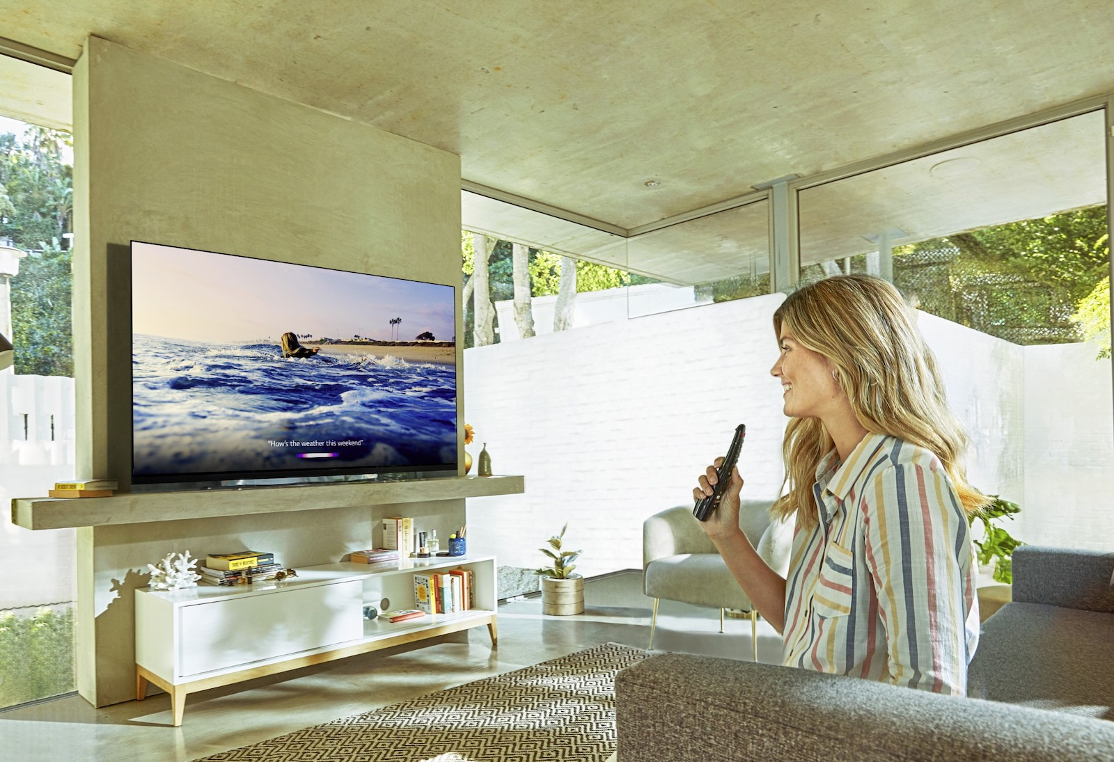 Téléviseurs LG OLED 2019