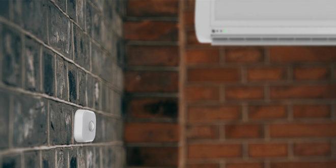 [CES 2019] Rendez votre climatiseur intelligent grâce à Sensibo Sky Plus