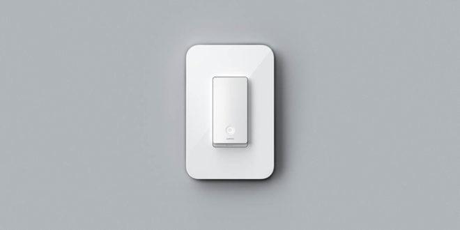 Nouvel interrupteur Wemo