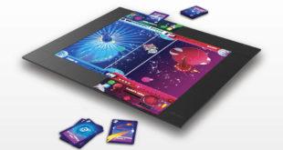 Console de jeux de société Wizama