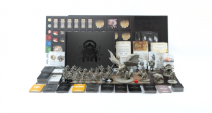 Jeu de base Kingdom Death : Monster