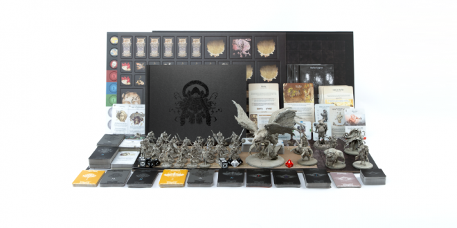 Comprendre le phénomène Kingdom Death : Monster