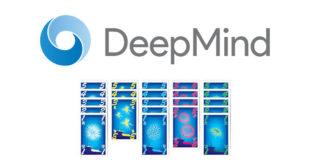 Deepmind s'attaque au jeu de société Hanabi