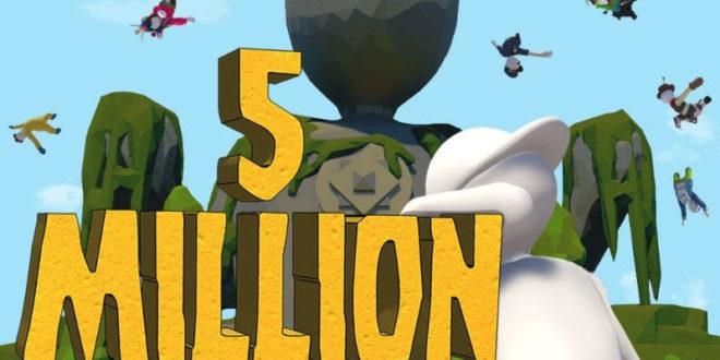 Human: Fall Flat – Des prix pour le jeu si populaire!
