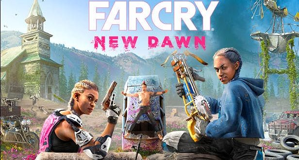 Far Cry New Dawn – Un plat réchauffé, mais savoureux