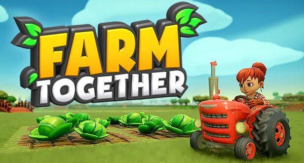 Farm Together: un jeu pas tout à fait mûr