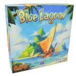 Jeu de société Blue Lagoon