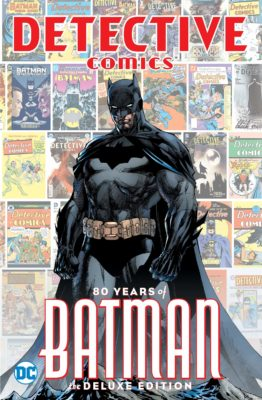 Batman Deluxe