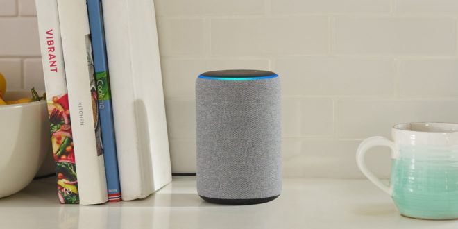 Alexa est maintenant disponible en français québécois