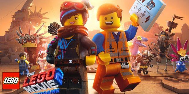 The LEGO Movie 2 – Répétitif? Oui. Amusant? Oh que oui!