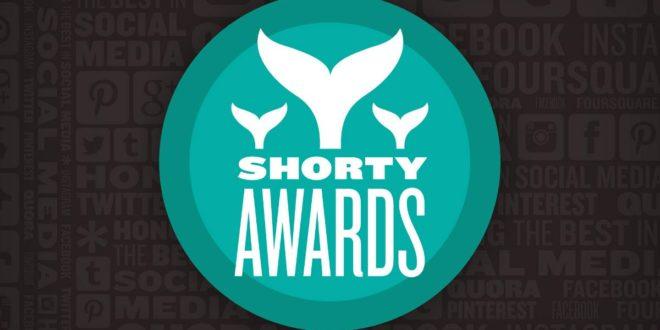 Un grand pas en avant pour Reflector, nommée pour un Shorty Award!