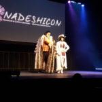 Mascarade Nadeshicon
