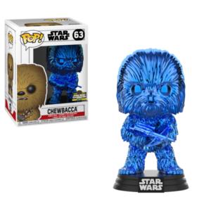 Star Wars_Celebration2019_Chewbacca_BLUECHROME_POP