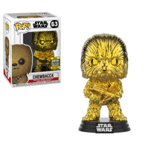 Star Wars_Celebration2019_Chewbacca_GOLDCHROME_POP