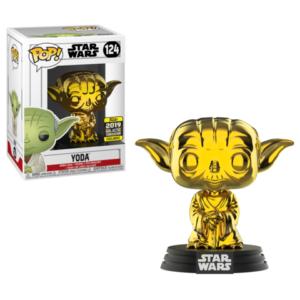 Star Wars_Celebration2019_Yoda_GOLDCHROME_POP