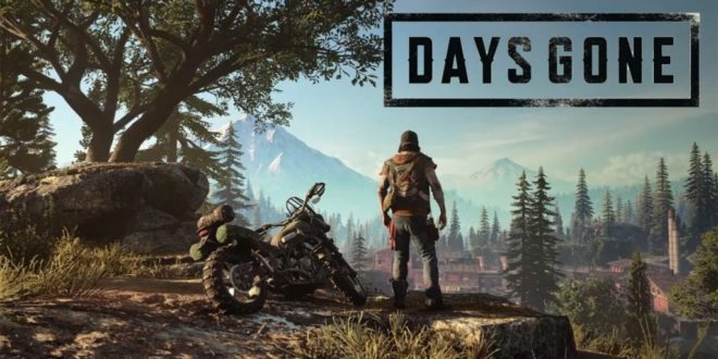 Days Gone – Survivre dans un monde post-apocalyptique terrifiant