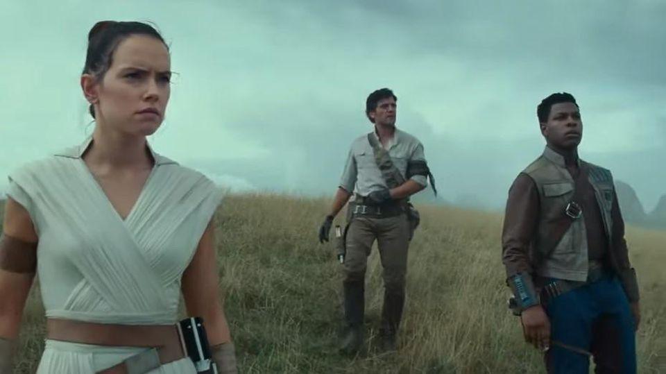 Episode IX Rise of the Skywalker sera le dernier chapitre voué aux exploits de la famille Skywalker