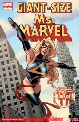 Couverture du comic book