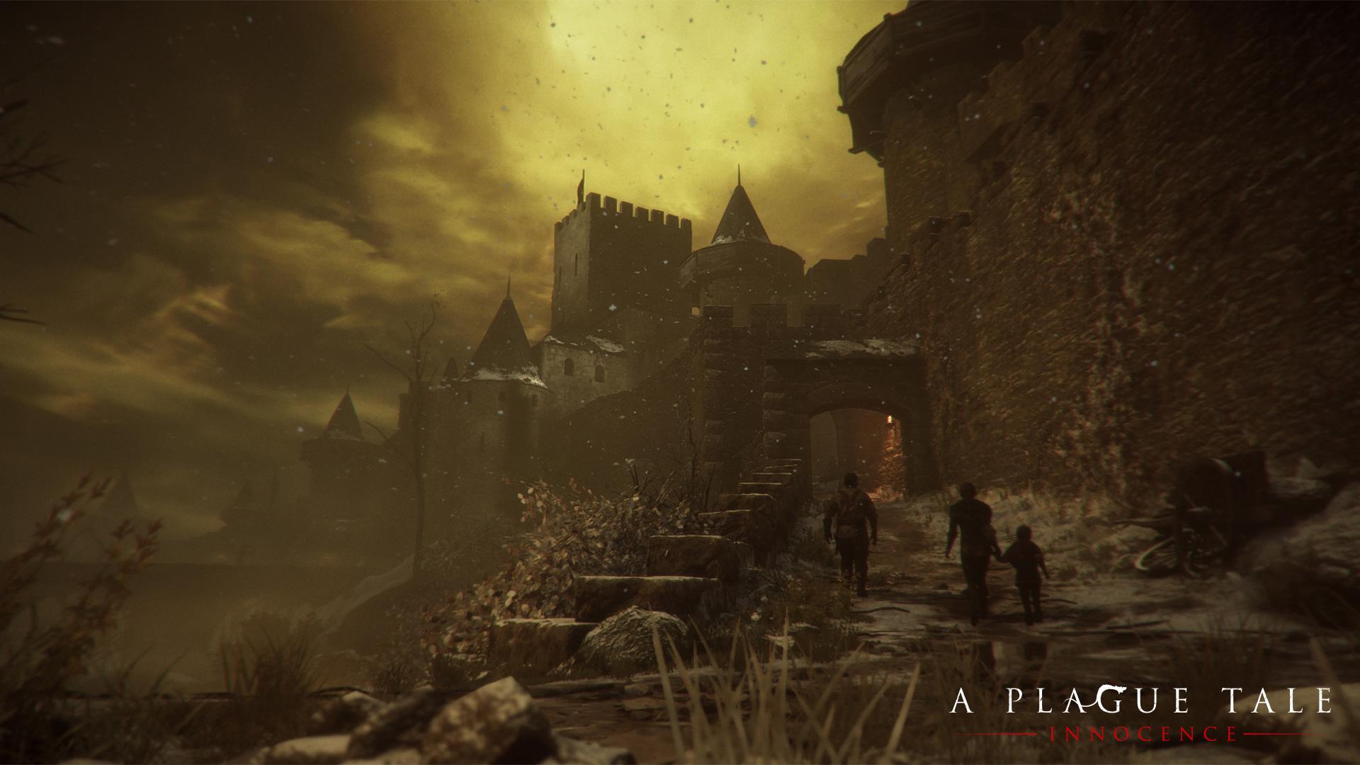 Le Moyen Âge est une époque bien sombre