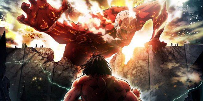 Top 5 des animes où la fin du monde est au rendez-vous