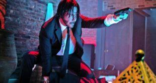 Keanu Reeves écrira BRZRKR