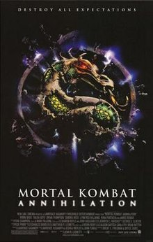 Mortal Kombat :Annihilation