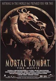 Mortal Kombat Film 1995