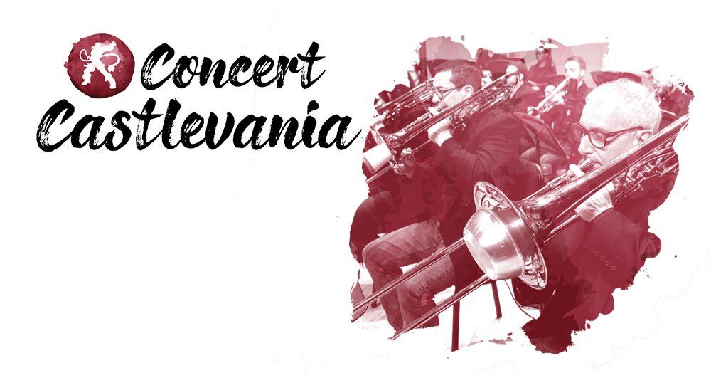 Revivez l'extraordinaire musique de la franchise Castlevania lors du concert de l'OVMF