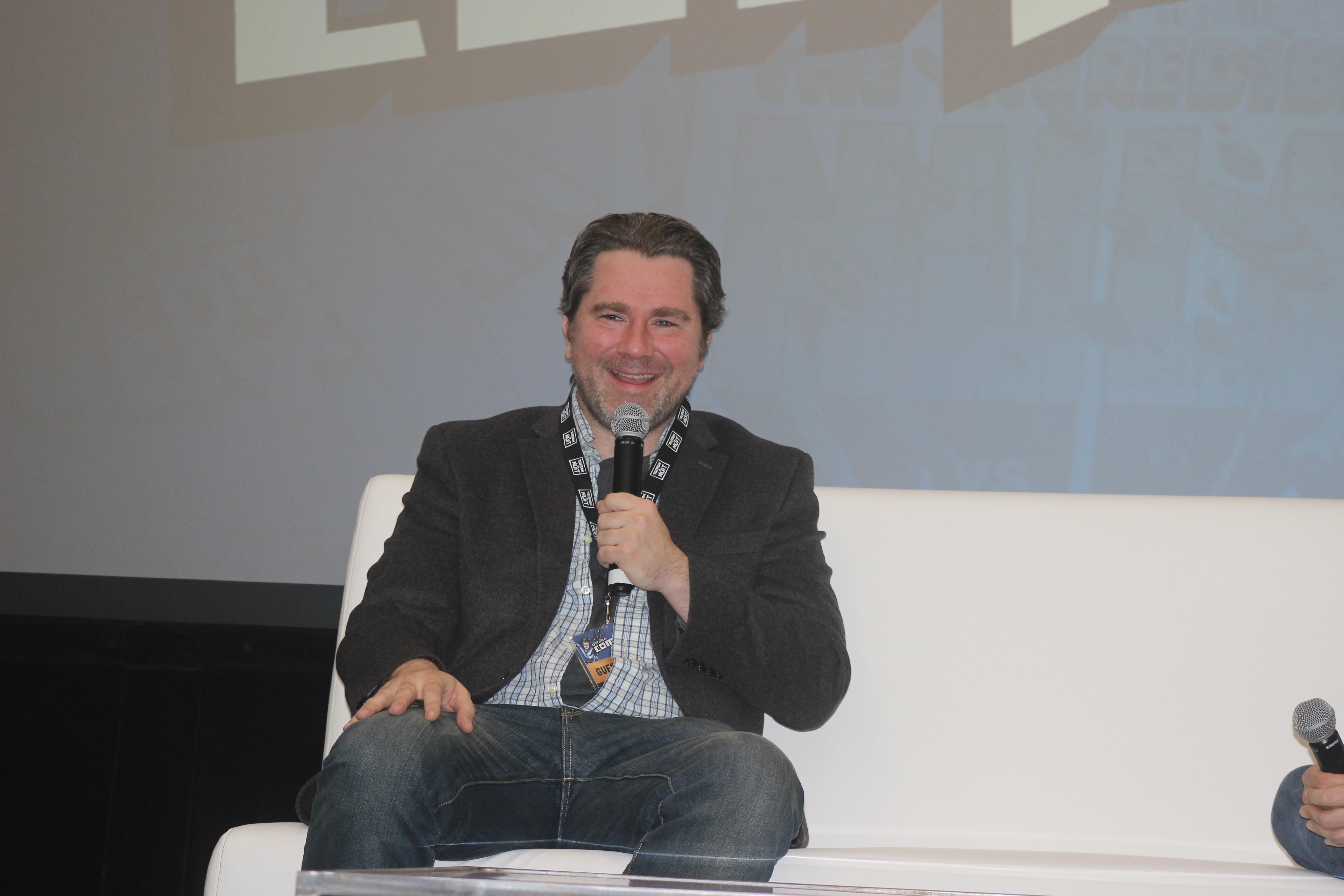 Comiccon d'Ottawa