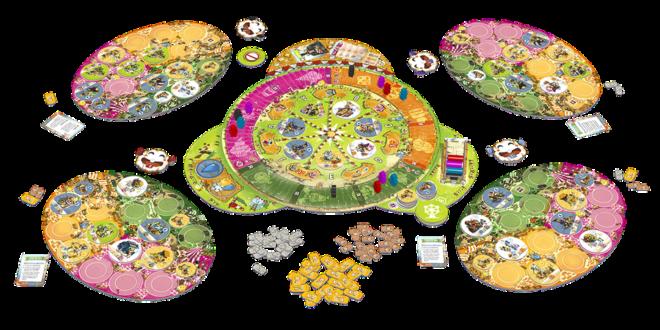 [Concours] Trool Park: devenez le maître des parcs d'attractions