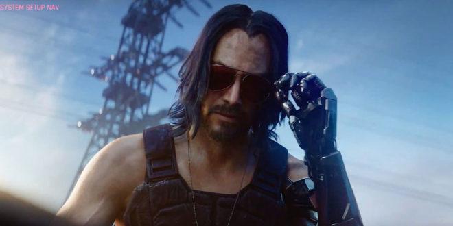 La sortie de Cyberpunk 2077 est repoussée en septembre