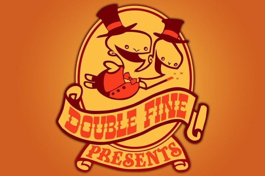 Double Fine Productions se joint à Xbox Game Studios