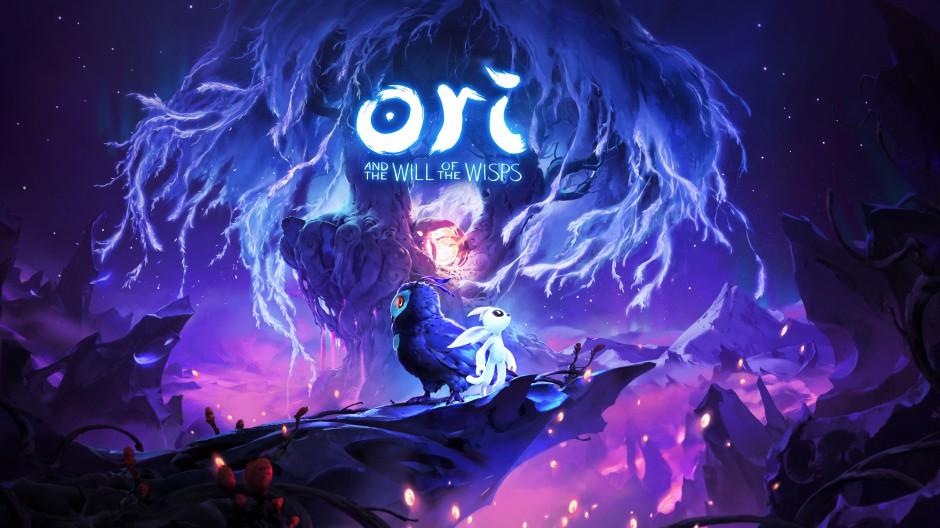 Les amateurs de jeux de plateforme attendent avec impatience la sortie de Ori and the Will of the Wisps