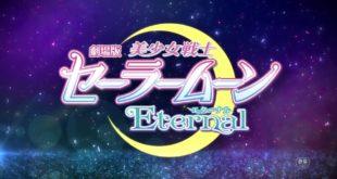 Eternal Moon sailor