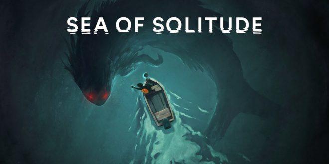 Sea of Solitude: un jeu vidéo pour combattre l'isolement
